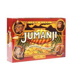 بازی جومانجی