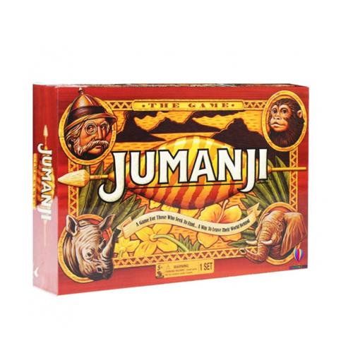 جومانجی