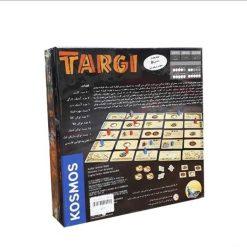 بازی تارگی