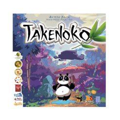بازی تاکنوکو