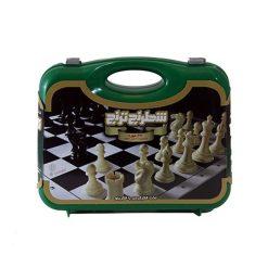 بازی شطرنج کیفی استاندارد