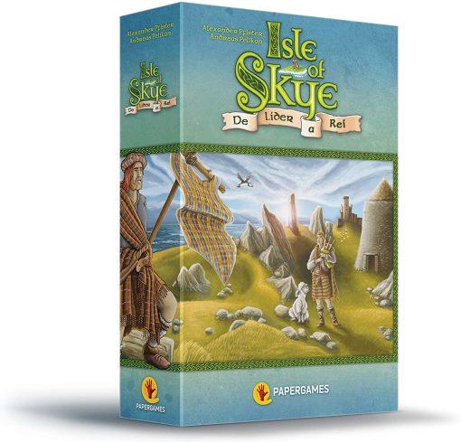 بازی جزیره اسکای
