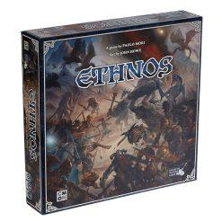 بازی اتنوس - جزیره ی بازی ethnos