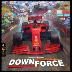بازی-داون-فورس-downforce