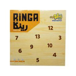بازی رینگا