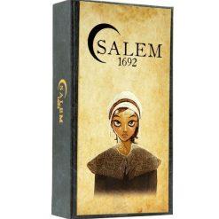 بازی سیلم ۱۶۹۲