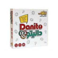 بازی دانیتو